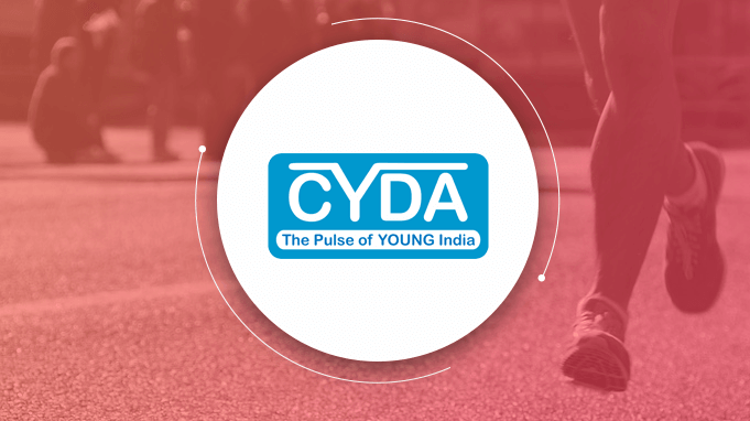 Over 500 Participants Lace-up For CYDA E-Marathon 2020