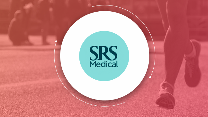 SRS Medical witnessed 91% User Engagement in the Walkathon by Vantage Fit